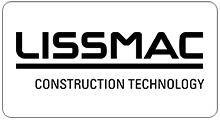 Logo Lissmac construction technology